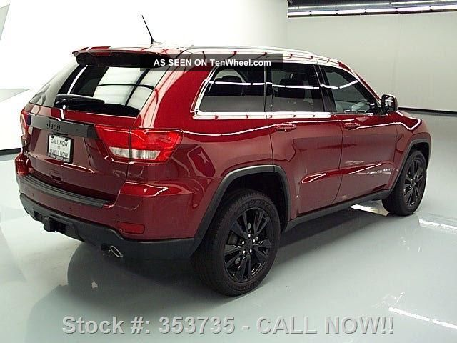 2012 jeep grand cherokee altitude 4x4 hemi texas direct auto. Black Bedroom Furniture Sets. Home Design Ideas