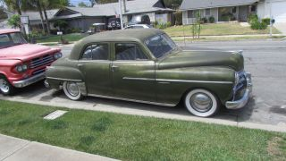 1949 Dodge Coronet Base 3.  8l photo