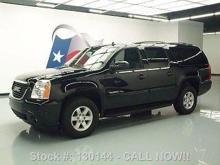 2014 Gmc Yukon Xl Slt 1500 4x4 Htd 25k Texas Direct Auto photo