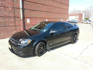 2008 Chevy Cobalt Ss Turbo 5 Speed photo