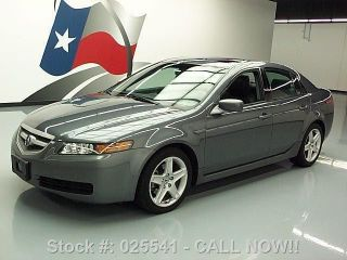 2006 Acura Tl Htd 61k Texas Direct Auto photo