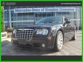 2006 Srt8 6.  1l V8 16v Automatic Rear Wheel Drive Sedan Premium photo