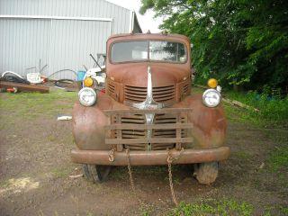 1947 Dodge Truck photo
