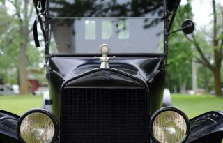 1922 Ford Model T - Runabout Driver Roadster photo