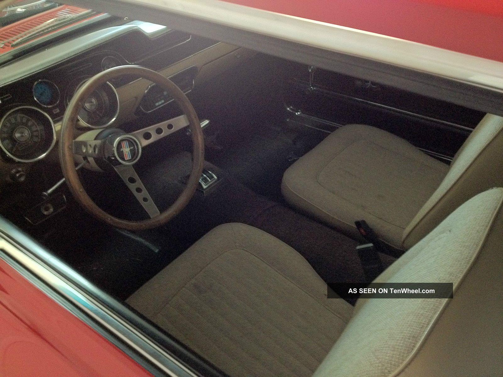 2014 Red Mustang Gt Cs.html   Autos Weblog