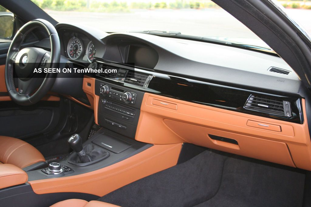 2012 bmw m3 e92 6mt individual laguna seca blue paint and rust brown interior. Black Bedroom Furniture Sets. Home Design Ideas