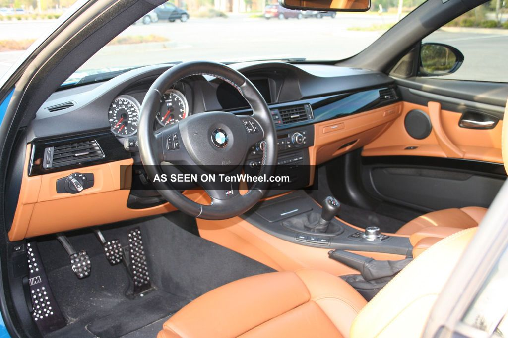 bmw rust brown interior. Black Bedroom Furniture Sets. Home Design Ideas