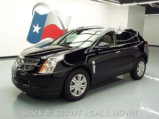 2010 Cadillac Srx Luxury Htd Pano 35k Texas Direct Auto photo