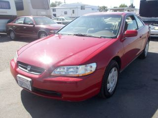 1998 Honda Accord photo