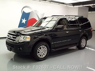 2011 Ford Expedition 8 - Pass Running Boards 36k Texas Direct Auto photo