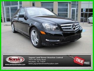 2013 C250 Turbo 1.  8l I4 16v Automatic Rear - Wheel Drive Premium photo