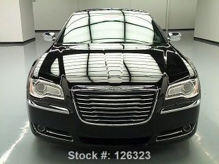 2014 Chrysler 300 C Hemi Vent 17k Texas Direct Auto photo