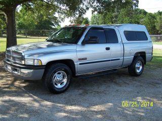 2001 Dodge Ram 2500 Quadcab Shortbed photo