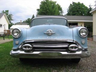 1954 Oldsmobile 98 - 4 Door - V8 - Auto photo