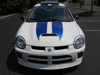 2005 Srt4 Commemorative Dodge Neon Mopar Performance 75 photo
