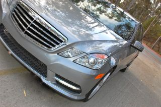 2013 Mercedes - Benz E350 Base Sedan 4 - Door 3.  5l photo