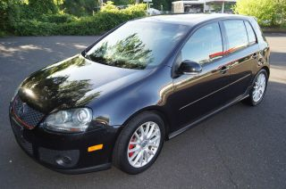 2007 Volkswagen Golf Gti Navi,  Hid Xenon, ,  6 Speed Manual photo