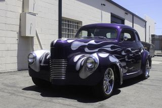 1939 Chevy Studebaker Pro Touring Street Rod photo