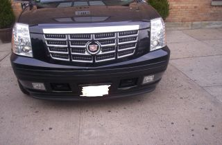 2011 Cadillac Escalade Esv Base Sport Utility 4 - Door 6.  2l photo