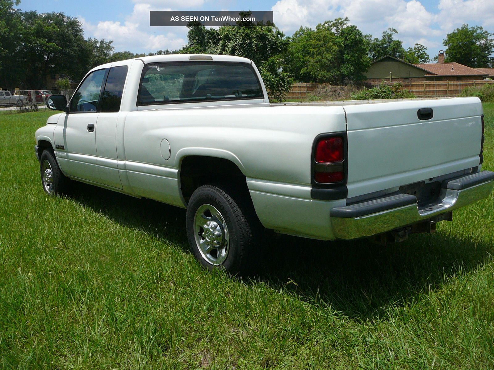 2002 dodge ram 2500 diesel extended cab. Black Bedroom Furniture Sets. Home Design Ideas