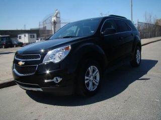 2013 Chevrolet Equinox Lt Sport Utility 4 - Door 2.  4l photo