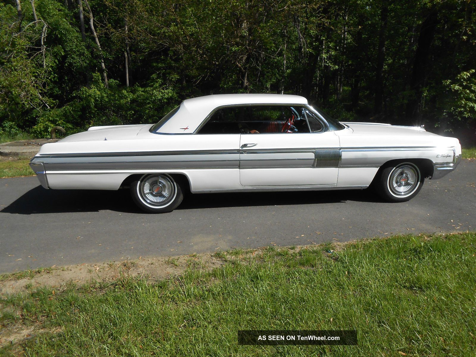 1962 Oldsmobile Starfire - Gs 394cid / 345hp Other photo