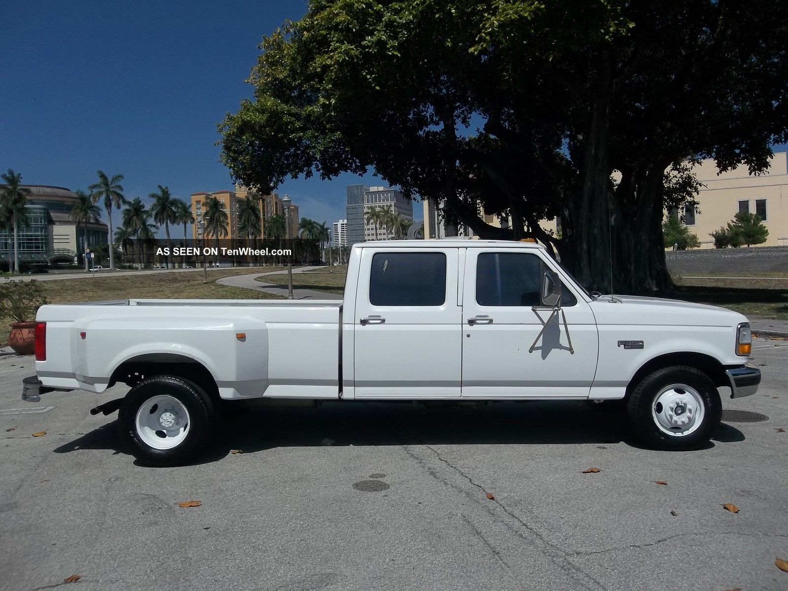 Ford f350 dually for sale craigslist