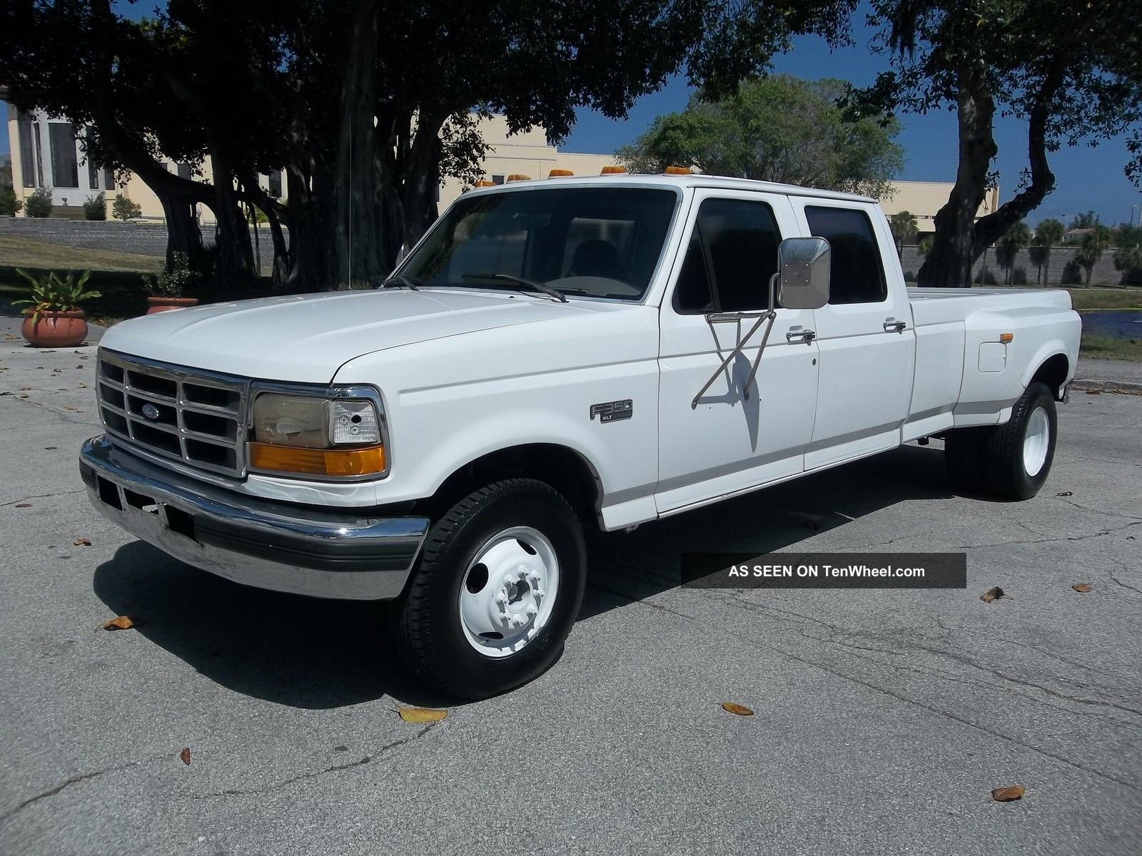 1997 ford f350 crewcab longbed dually 5th wheel. Black Bedroom Furniture Sets. Home Design Ideas