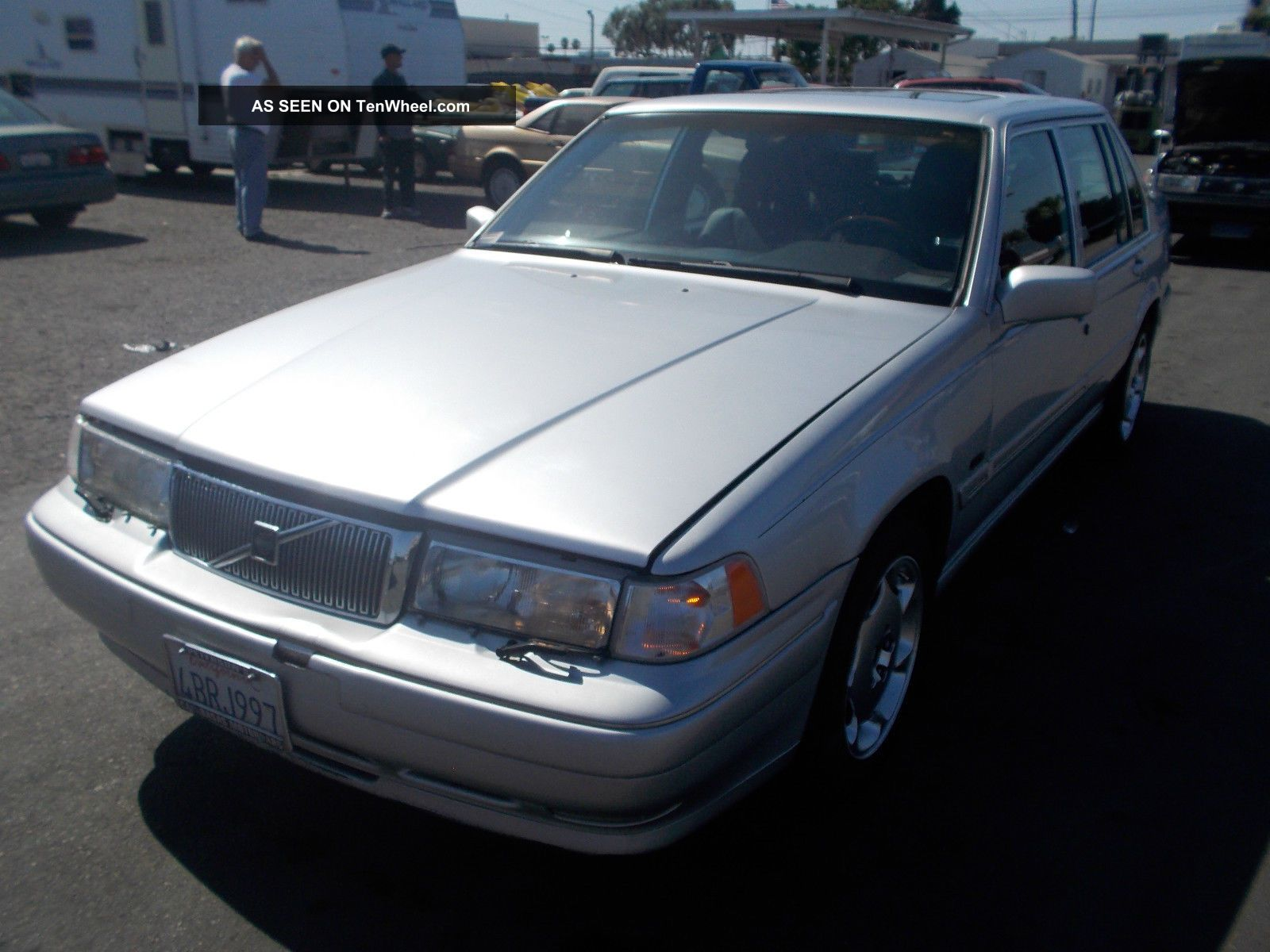 1998 Volvo S90 Other photo