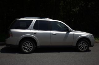 2006 Saab 9 - 7x 5.  3i Automatic 4 - Door Suv photo