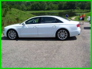 2014 L 4.  0t Turbo 4l V8 32v Automatic Awd Sedan Bose Premium photo
