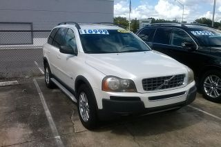 2006 Volvo Xc90 V8 Sport Utility 4 - Door 4.  4l photo