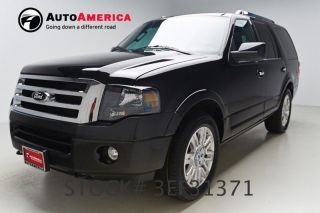 2013 Ford Expedition 4x4 Ltd Rearcam Htd & Cool One photo