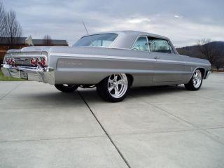 1964 Impala Ss photo