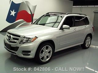 2013 Mercedes - Benz Glk350 Pano 19  Wheels 26k Texas Direct Auto photo