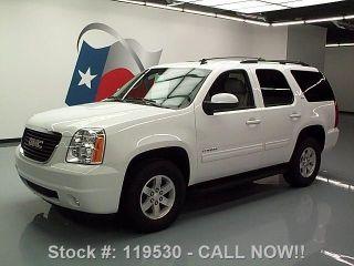 2014 Gmc Yukon Slt 8pass 21k Mi Texas Direct Auto photo