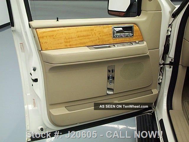 2007 lincoln navigator ultimate elite dvd texas direct auto. Black Bedroom Furniture Sets. Home Design Ideas