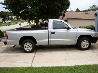 2002 Dodge Dakota Sport photo