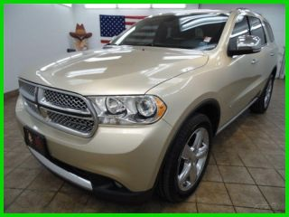 2011 Citadel 3.  6l V6 24v Automatic Awd Suv photo