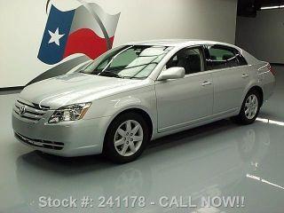 2007 Toyota Avalon Xl Alloys 60k Mi Texas Direct Auto photo