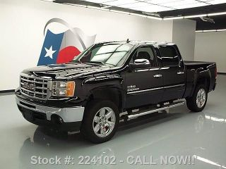 2012 Gmc Sierra Texas Ed Crew Side Steps 20 ' S Texas Direct Auto photo
