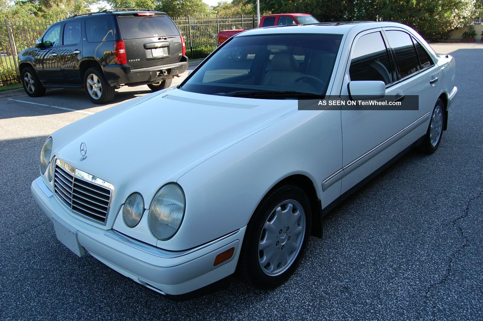 1996 mercedes benz e300 diesel paint and excellent interior for 1996 mercedes benz