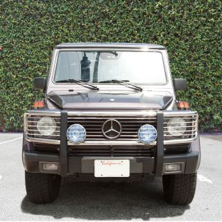 1992 300g Mercedes Benz photo