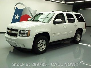 2013 Chevy Tahoe Lt 4x4 8 - Pass Only 32k Texas Direct Auto photo