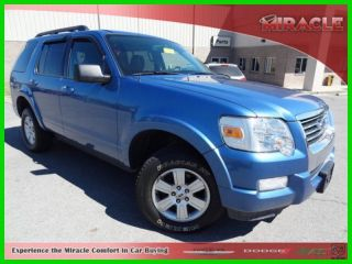 2009 Xlt 4l V6 12v Automatic 4wd Suv photo