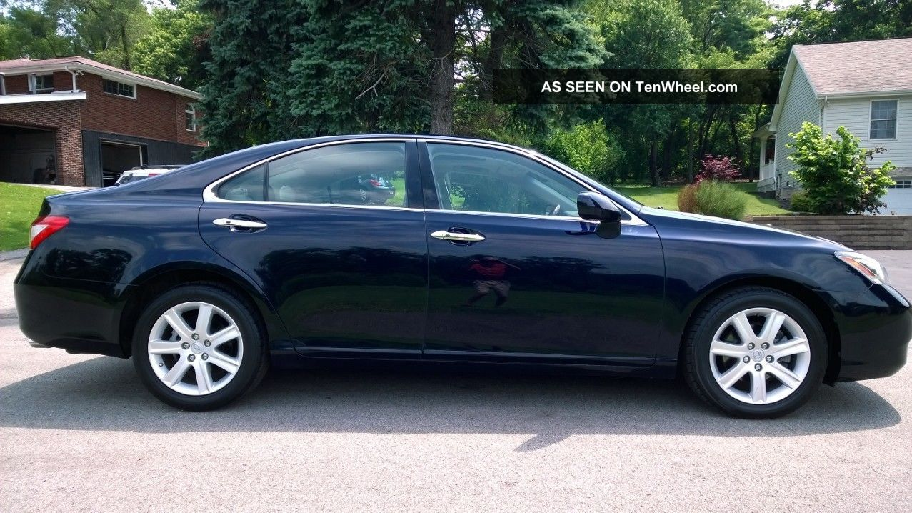 Search Results 2014 Lexus Es 350 Specs 4 Door Sedan 4 Door