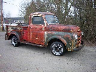 1949 Dodge Truck photo