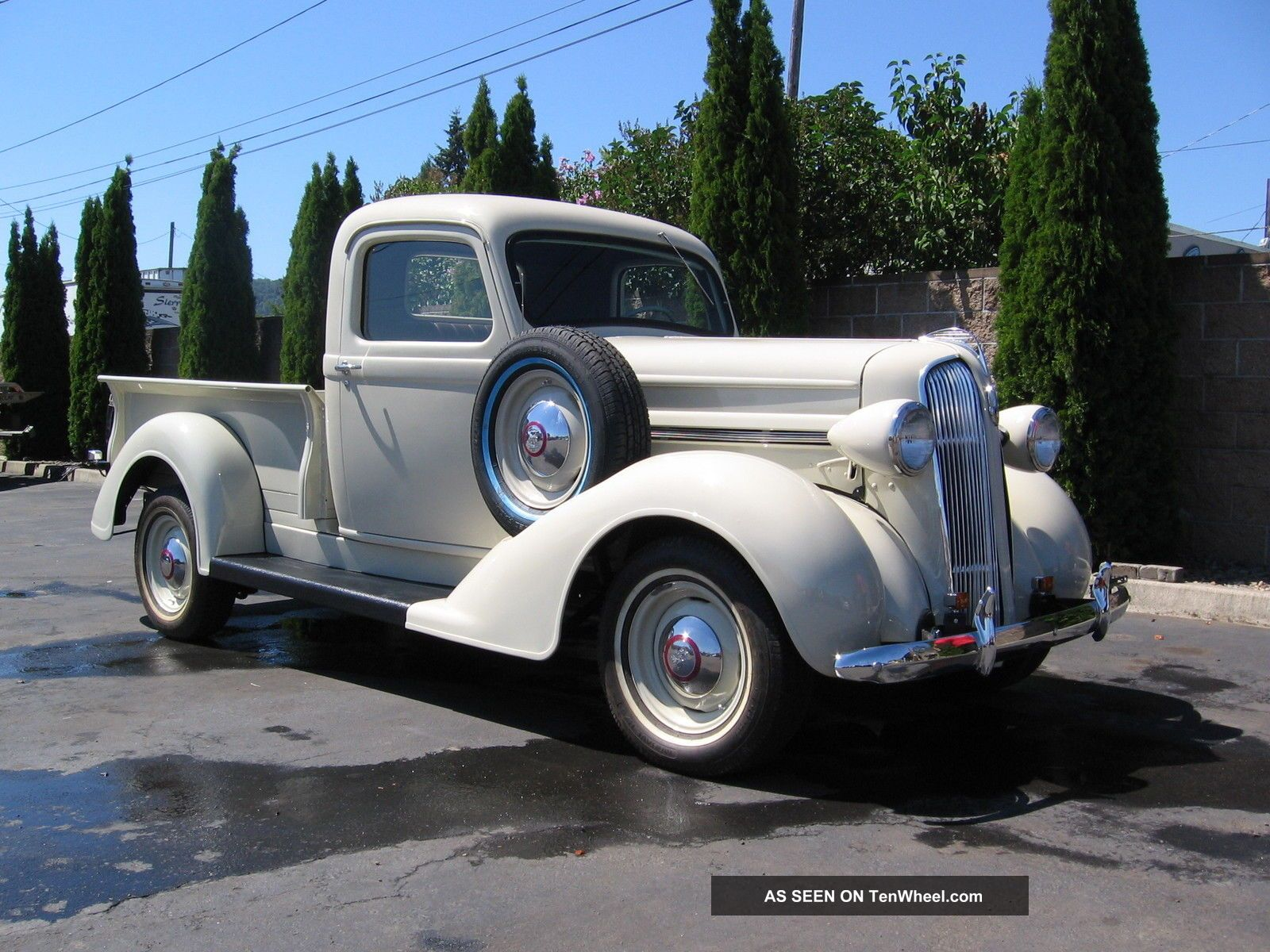 1937 Plymouth Pickup Classic,  Vintage Other photo
