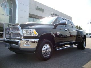 2014 Dodge Ram 3500 Mega Cab Longhorn Aisin 4x4 Lowest In Usa Us B4 You Buy photo