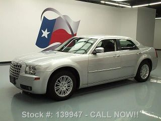 2010 Chrysler 300 Touring 3.  5l V6 Alloys 57k Mi Texas Direct Auto photo